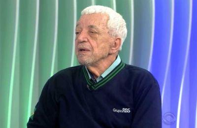 Um dos comunicadores mais populares do Rio Grande do Sul