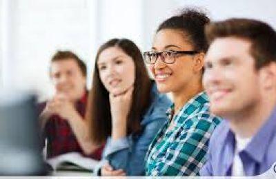 Iniciativa faz com que alunos do curso técnico em RH